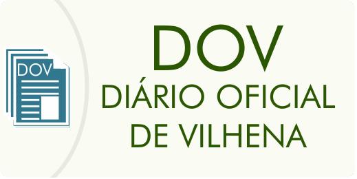 Diário Oficial de Vilhena